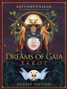 Dreams of Gaia Tarot Pocket Edition - Ravynne Phelan